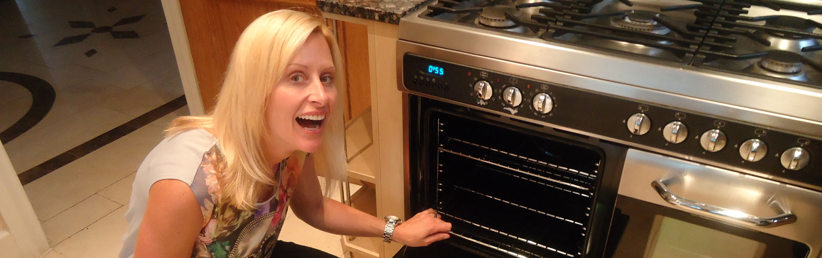 Oven Cleaning Reviews for OvenKing