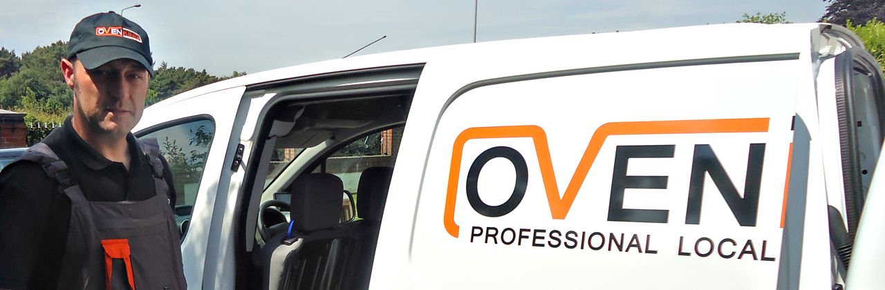 OvenKing Oven Cleaning Franchise