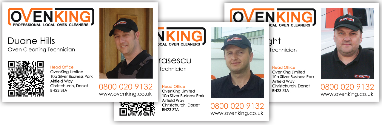 What does OvenKing do that benefits you more?