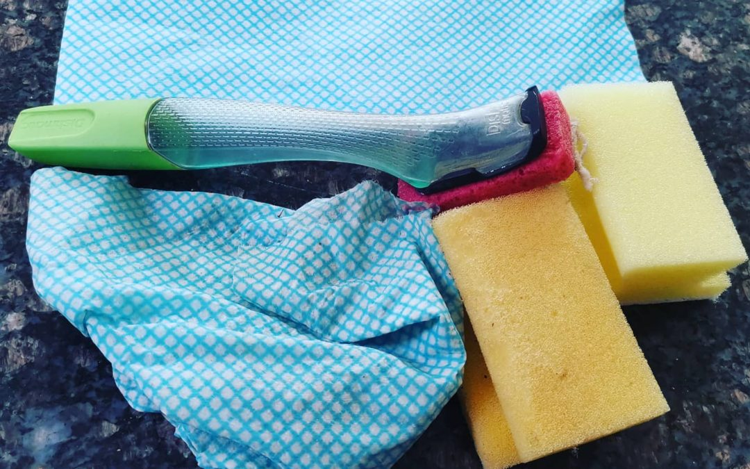 Top 10 Unusual Cleaning Tips
