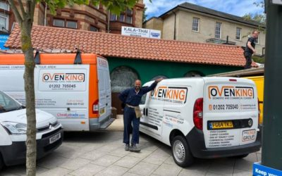 OvenKing's Well-Known Clients