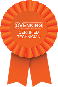 Oven Cleaning Training Course - Become a certified oven cleaning technician