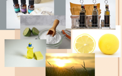 Natural Bleach Alternatives