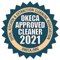 Click to verify our OKECA Membership
